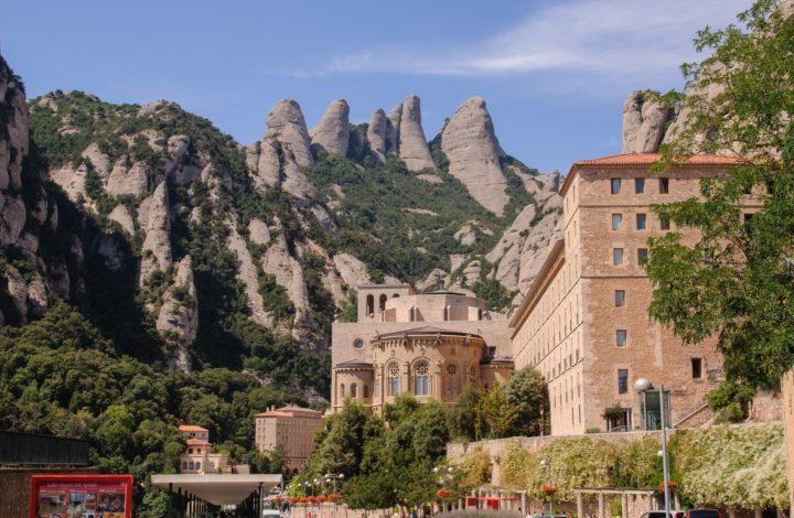 El monestir